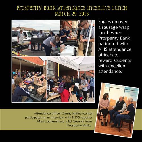 Attendance Incentive