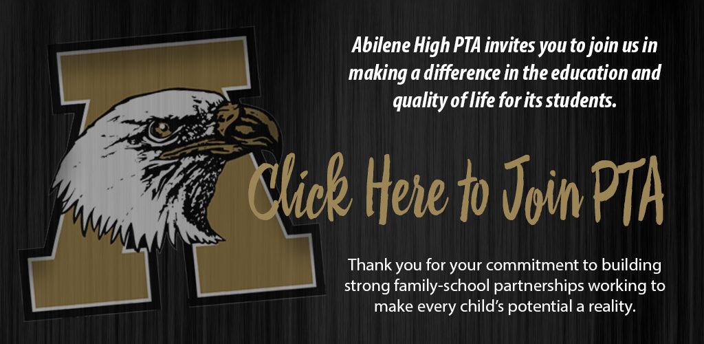Abilene High School Connect Lead Succeed