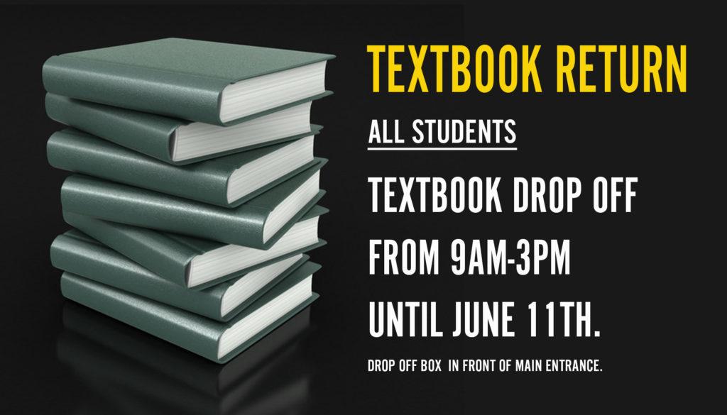Textbook Return