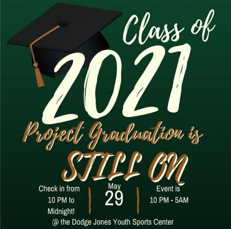 2021 Project Grad