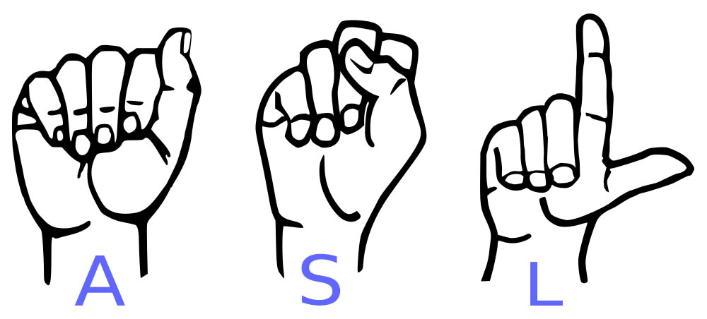 Spring Sign Language Class
