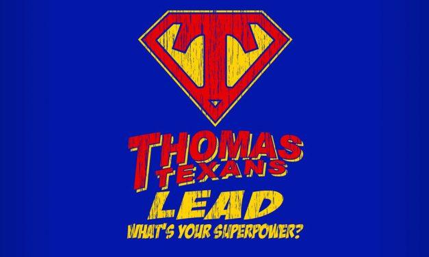 SPOTLIGHT: Thomas Texans Are Making the Grade