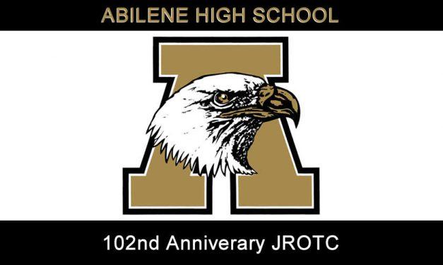 Abilene High's JROTC Unit Hosting 5K Fun Run