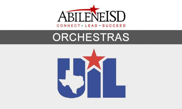 High school orchestra students enjoy big day at UIL contest