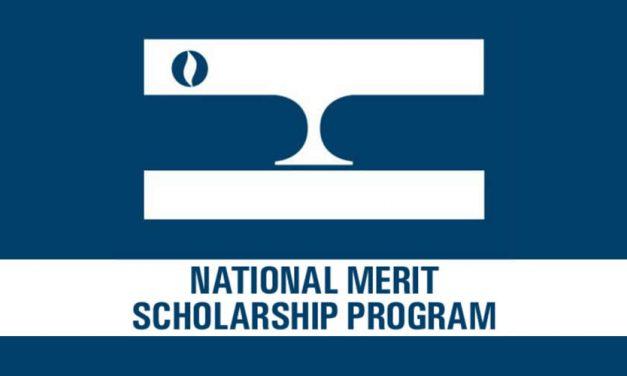 Two Seniors Named National Merit Semifinalists