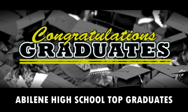 Abilene High School Top Graduates