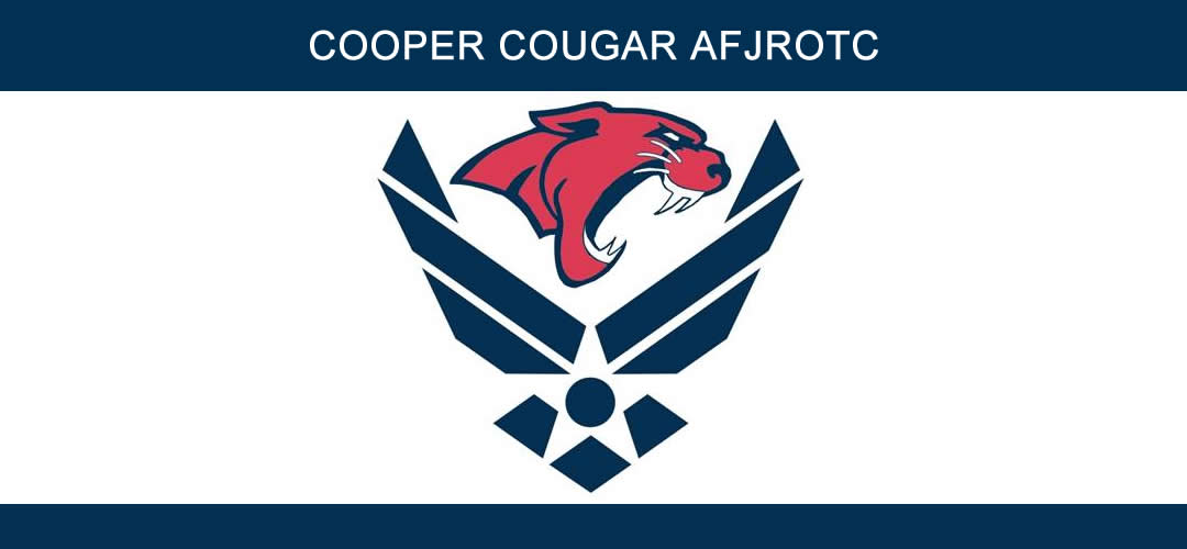 Cooper ROTC Finds Success at San Angelo Drill Meet