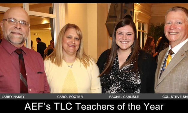 Teachers in the Limelight Celebration Honors Excellence in AISD