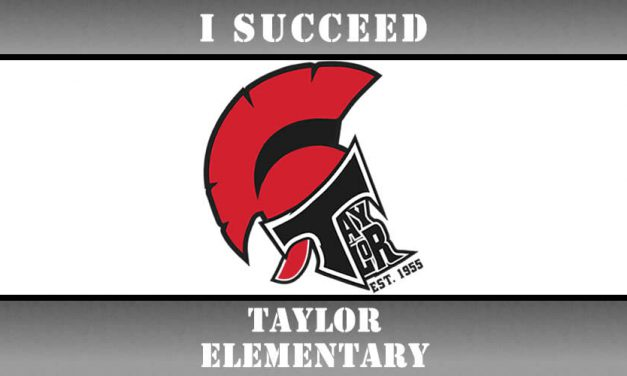 I Succeed @ Taylor Elementary School