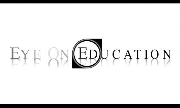 """AISD-TV'S """"EYE ON EDUCATION"""" EPISODE #4 2018-2019"""