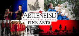 Texas Music Scholar Recipients Highlight AISD Award Winners
