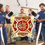 AISD Fire Academy Finds a Home at Former Fire Station