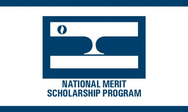 AHS Senior Named Commended Student in National Merit Program