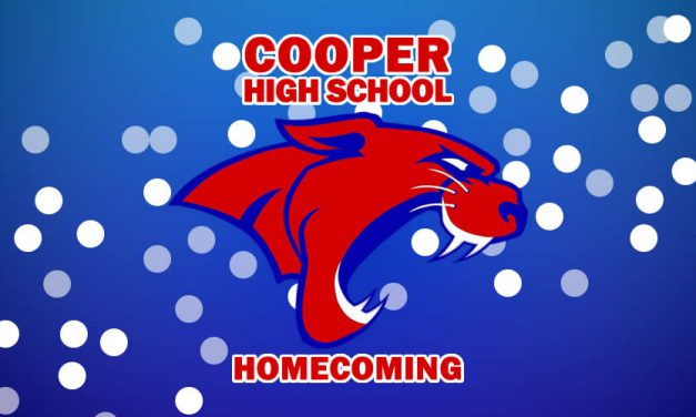 Homecoming 2018: Editor of People Magazine Joins Cooper High Hall of Fame