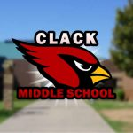 SPOTLIGHT: Mentors Making A Difference at Clack Middle School