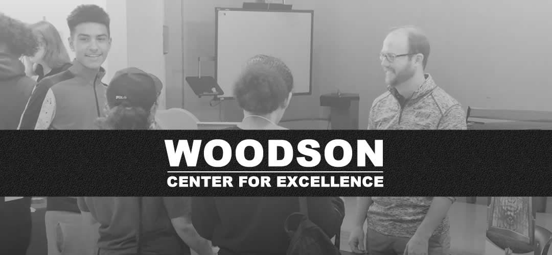 Spotlight: Good Things Going On at Woodson Center for Excellence