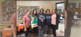 Spotlight: In AISD's Early Childhood Classrooms, Kindness Is Fundamental