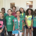 Students' Service Projects Help Local Animal Shelters