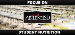 Focus on Student Nutrition: The Science of Nutrition Is at Work in AISD