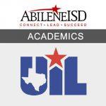ATEMS, AHS, CHS Sending Students to UIL Academic Regional Meets