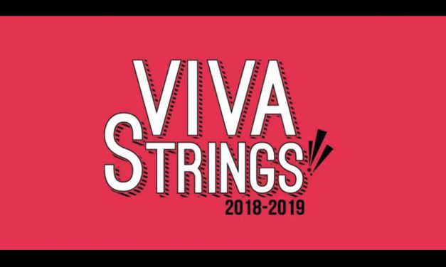 SPOTLIGHT: Viva Strings Hits All the Right Notes at Madison Middle School