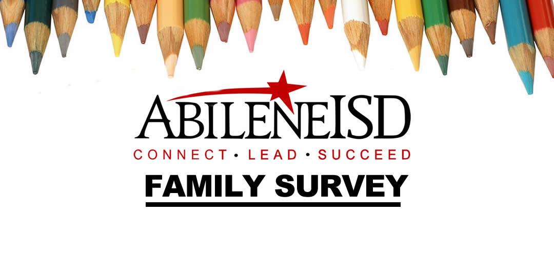 AISD Seeking Feedback With Family Survey