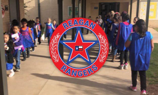 SPOTLIGHT: Reagan Elementary Creates A Culture of Celebration