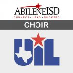Abilene ISD choir students compete in UIL Solo & Ensemble Contest