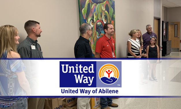 United Way, United partner to aid Bonham students