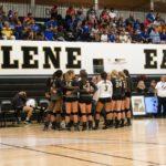 Abilene High volleyball team earns national honor