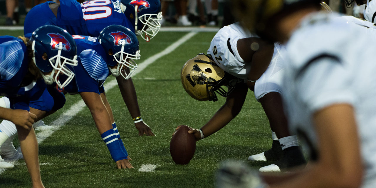 Cougars-Eagles set for 60th edition of Crosstown Showdown