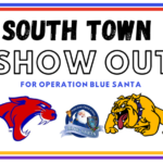 Cooper, Wylie joining forces to aid Operation Blue Santa