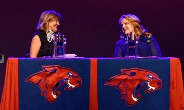 Ashby, Wise inducted into Cooper Hall of Fame