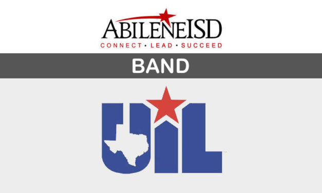 AHS, Cooper band students advance to state UIL contest
