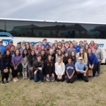 CHS student council embarks on 18th journey to Arizona