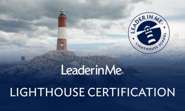 Bowie Elementary earns Lighthouse School distinction