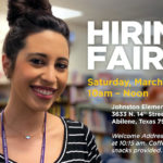 AISD to host Hiring Fair on March 21
