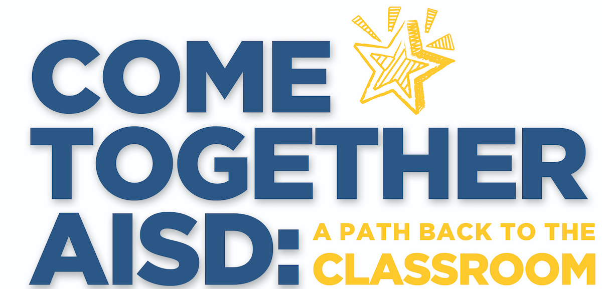 AISD Releases 2020-21 School Reopening Plan