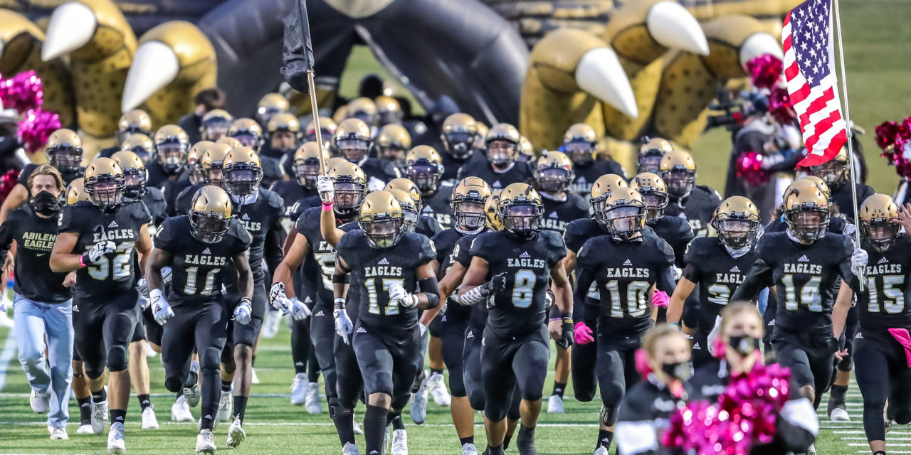 AISD to sell tickets to Nov. 27 games on Monday, Nov. 23, at One AISD building