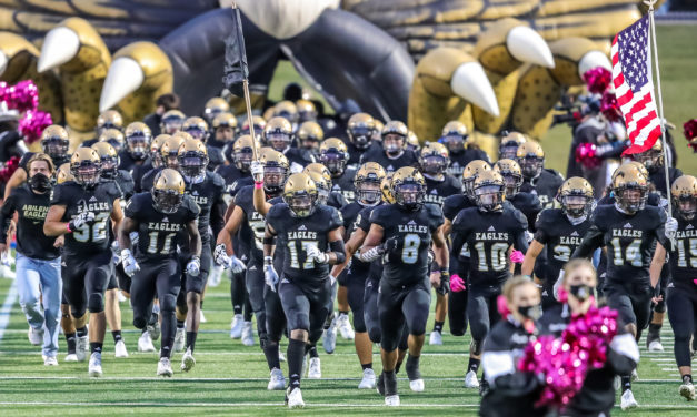 AHS playoff game will be carried on NFHS Network, not on AISD-TV Facebook page