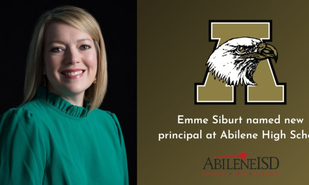 AHS Instructional Specialist, Emme Siburt, named new principal at AHS