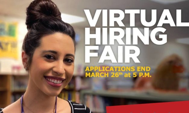 AISD set to host second Virtual Hiring Fair