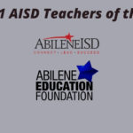 Megan Jimenez, Angela Walker honored as AISD Teachers of the Year at AEF Dinner