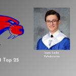 Locke, Bannister top Cooper Class of 2021 as Valedictorian, Salutatorian