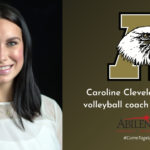Caroline Cleveland takes over Abilene High volleyball program