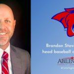 Brandon Stover returns to Abilene as Cooper head baseball coach