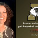 Brenda Andress named new AHS head girls' basketball coach