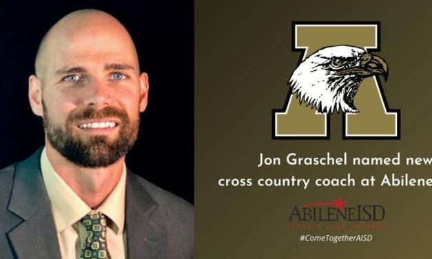 Graschel named head coach of AHS boys' cross country program