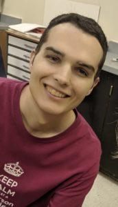 Blaine's image