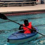 Water Skills Unit